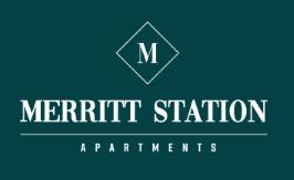 Merritt Station Apartments Logo