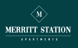 Merritt Station Apartments Logo